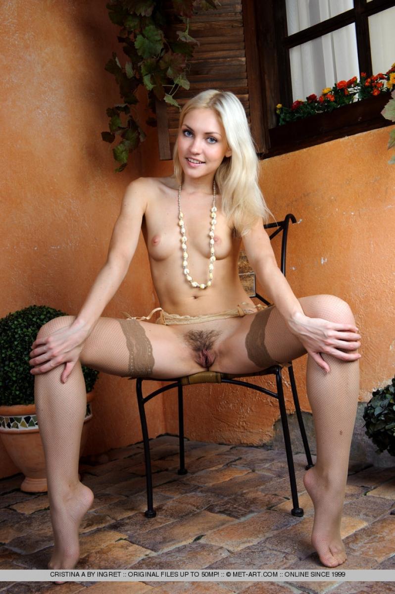 Girls In Tan Stockings