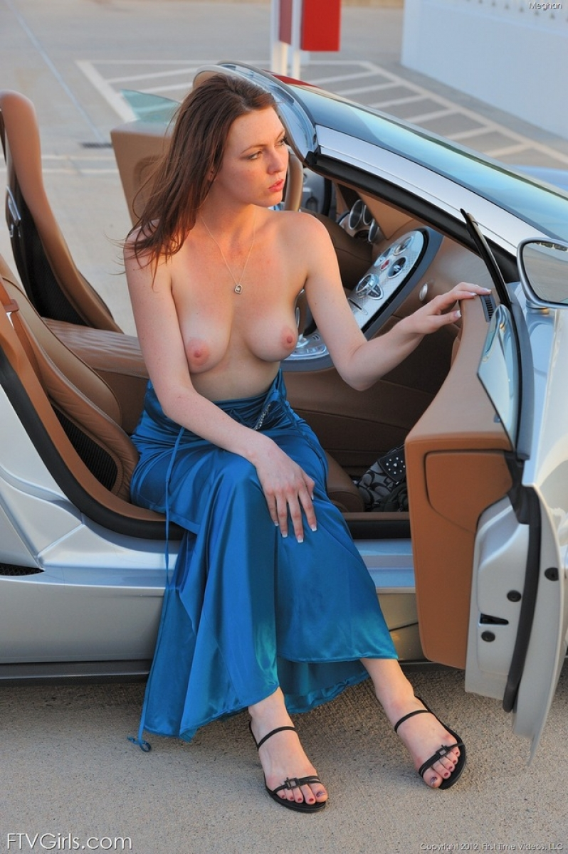 Nude girls and fast cars are not