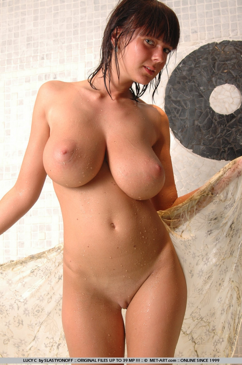 Idea most perfect breasts