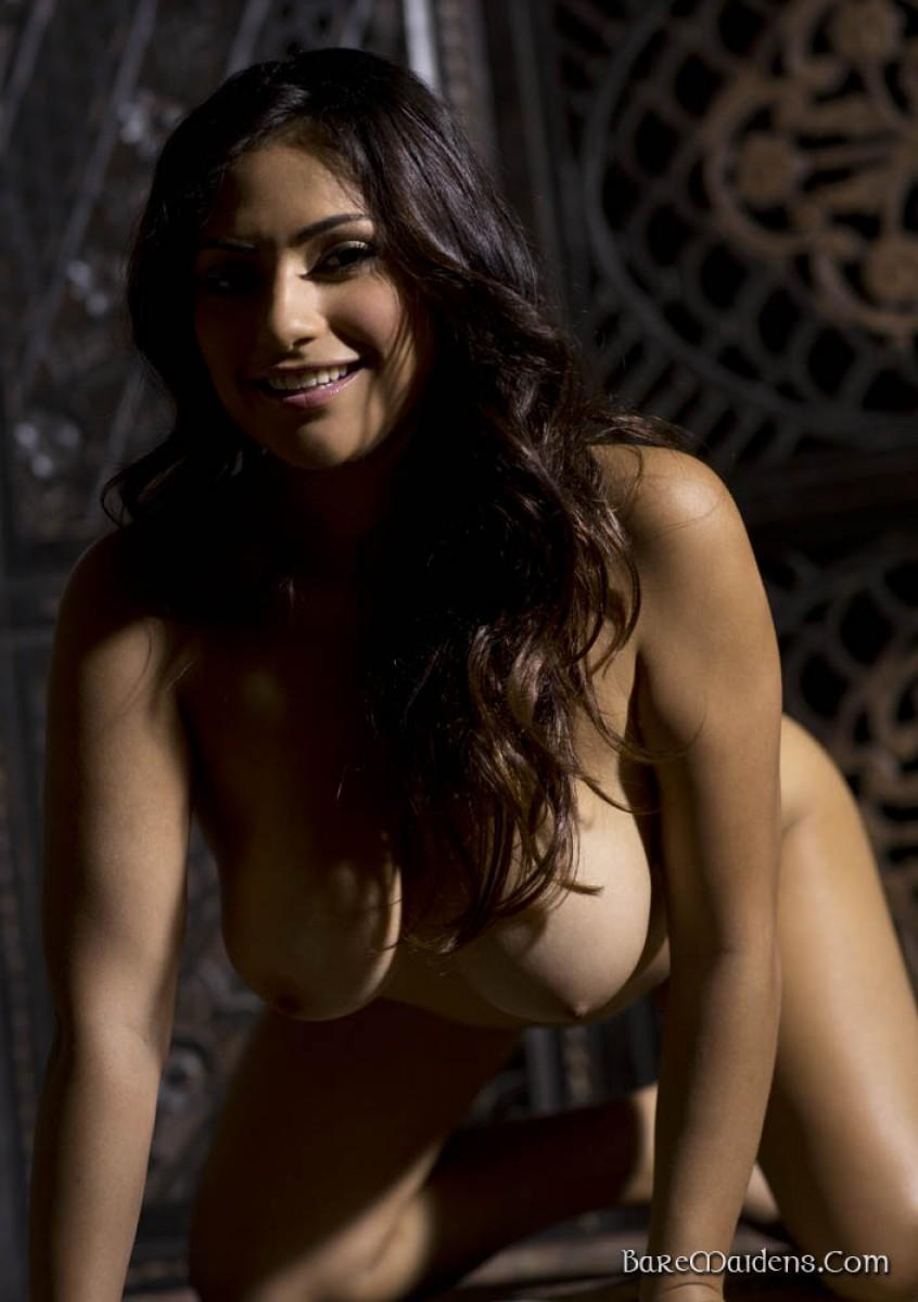 women Nude fantasy exotic