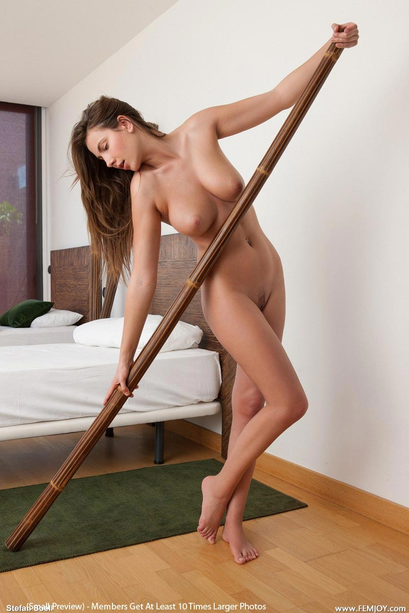Connie carter nude model for