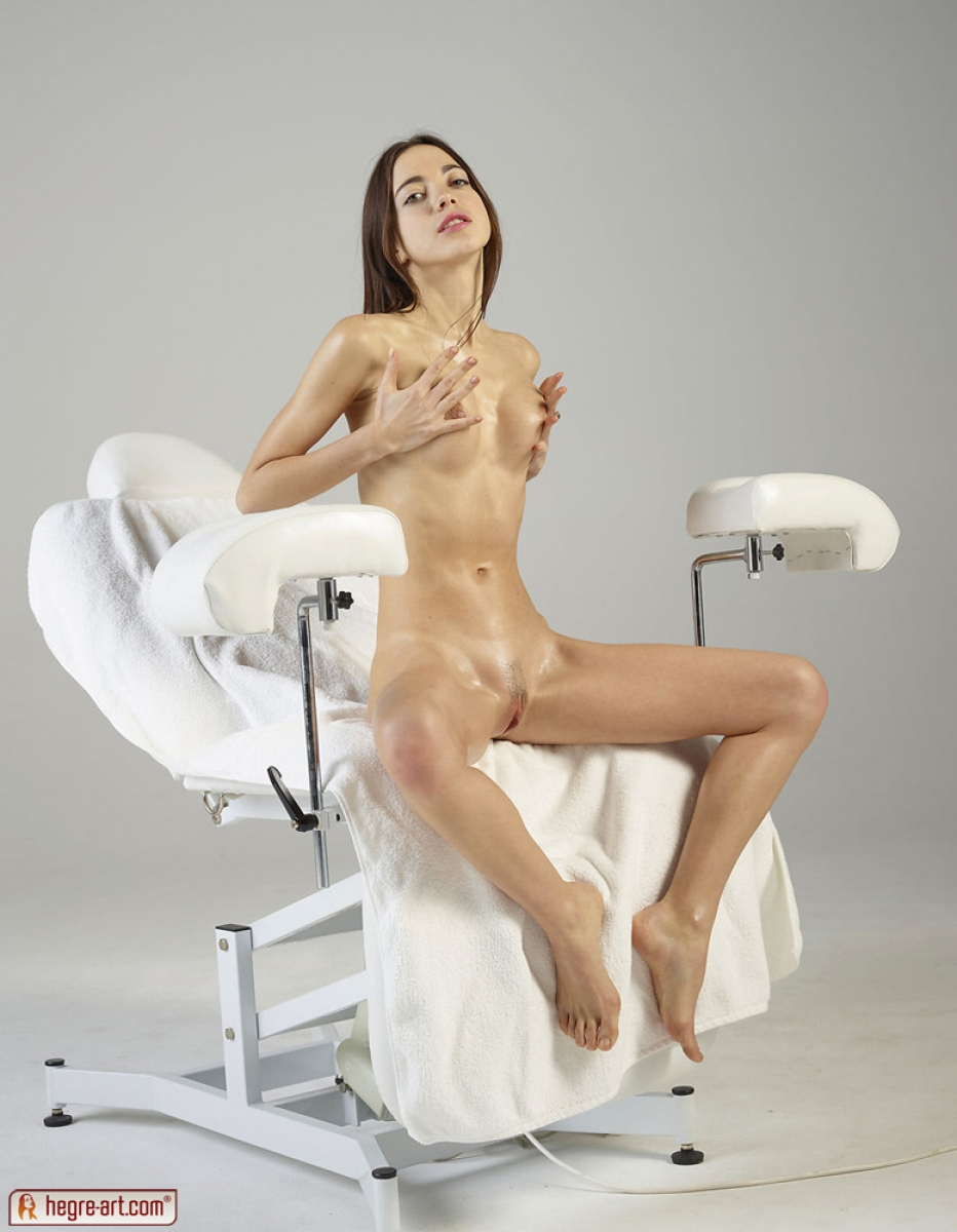 Girls at doctors nude