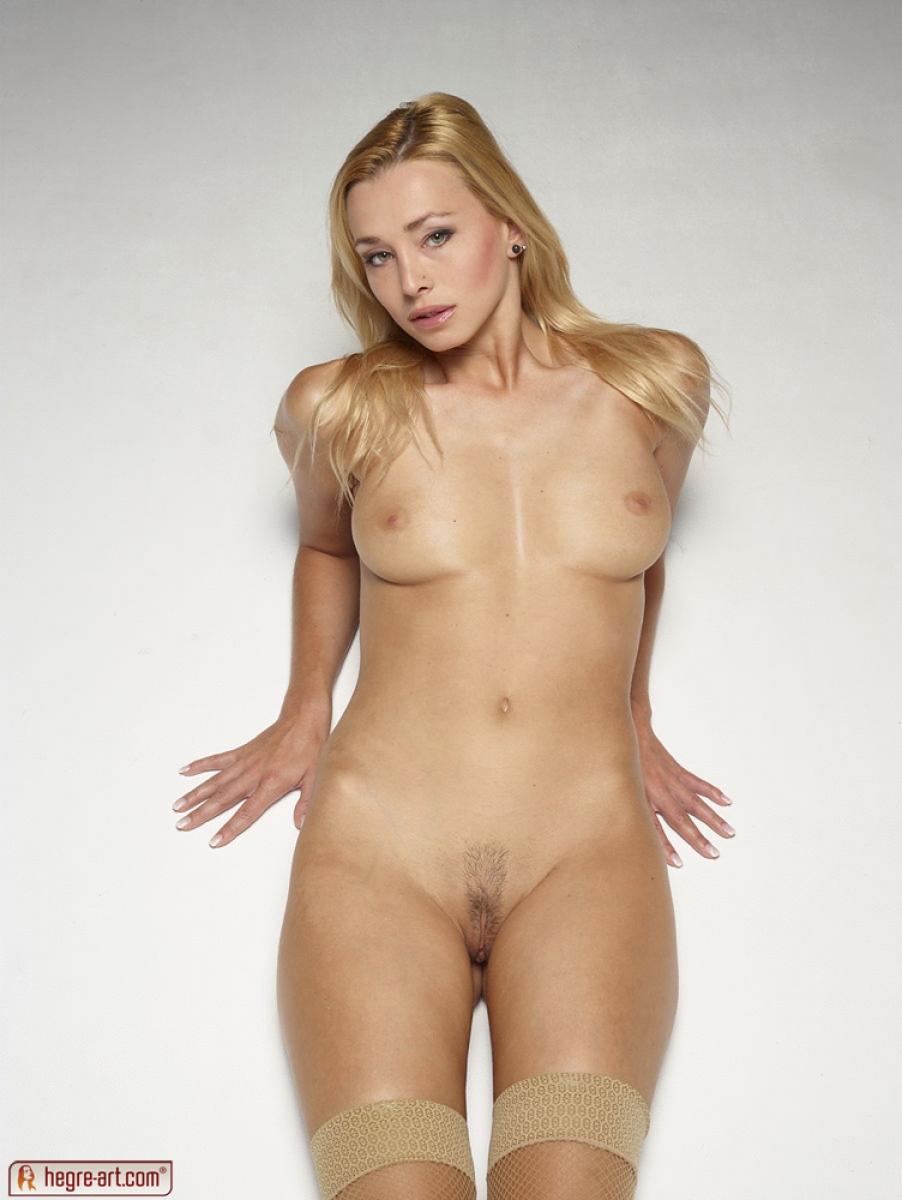 hot nude czech babe
