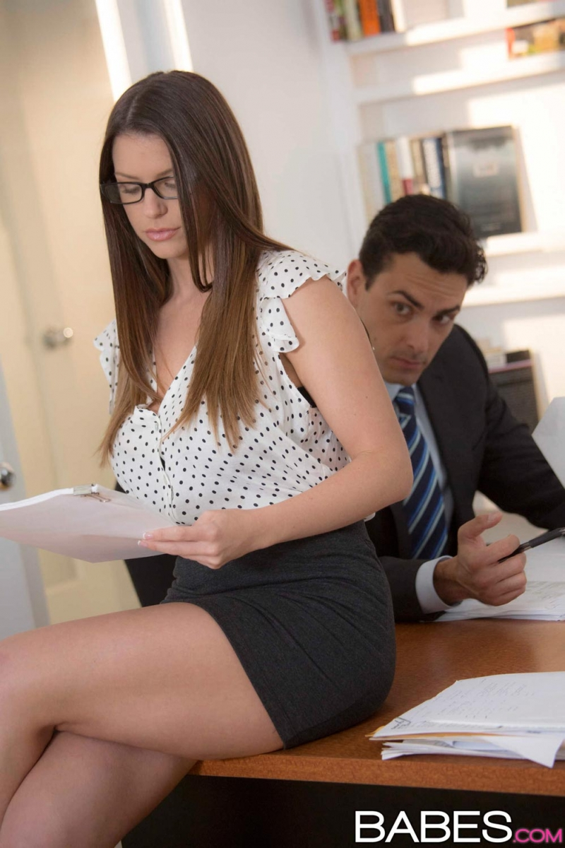 Office Boss Secretary Sex
