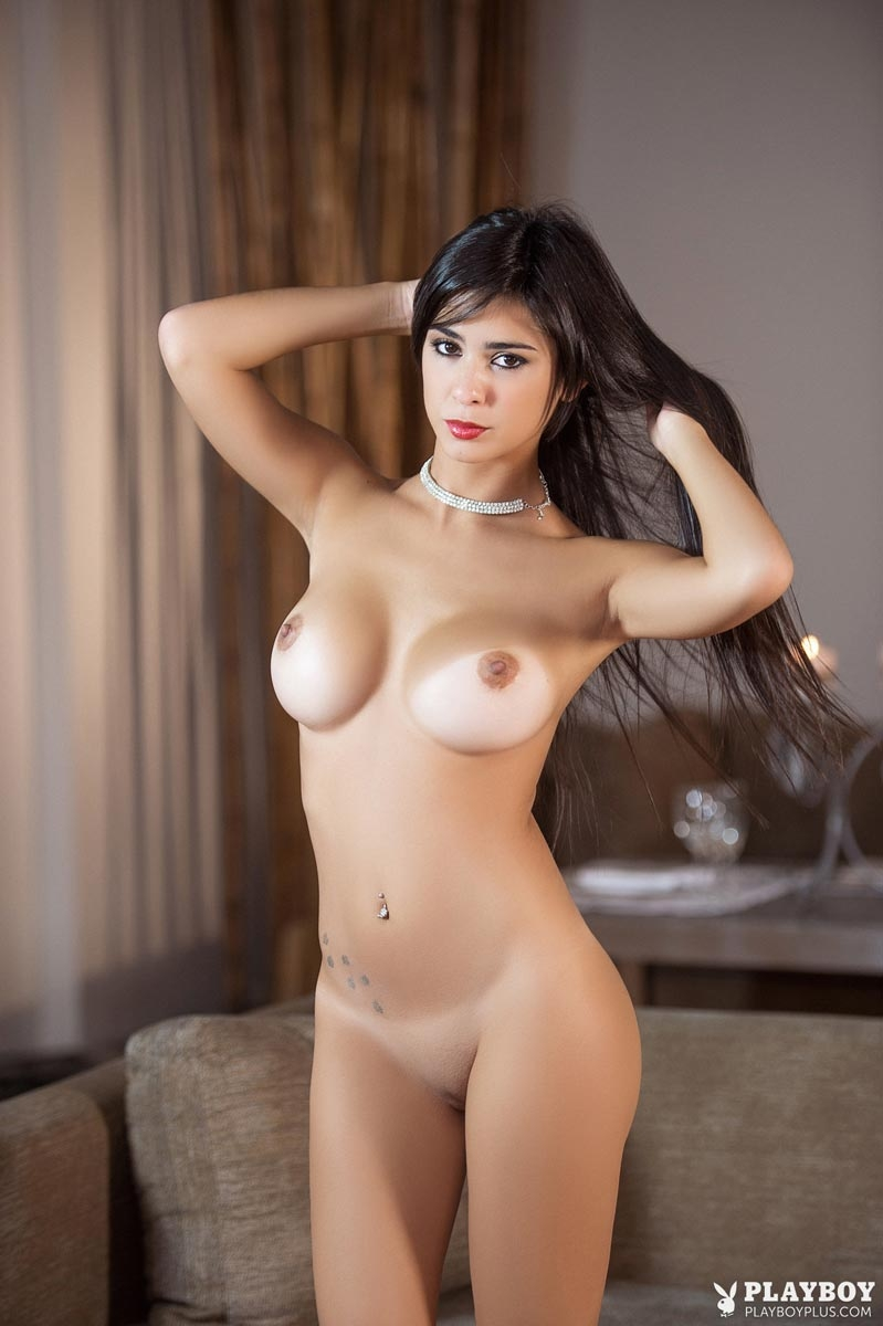 Most beautiful naked latinas in the world picture 98