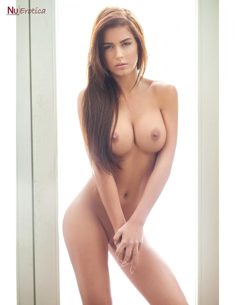 Alexa varga naked