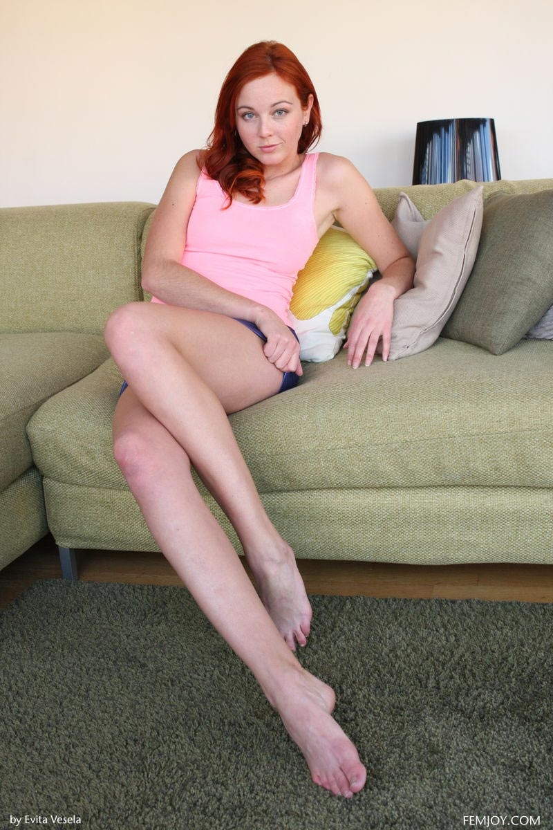 Think, naked red heads super hot congratulate, very
