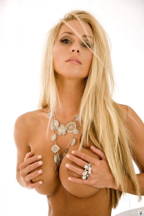 Marie nude alyssa