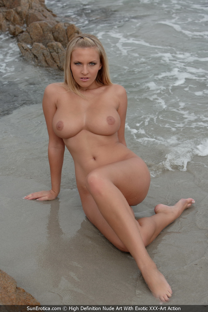 Babes perfect busty nude