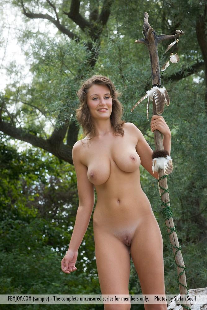 women Femjoy naked