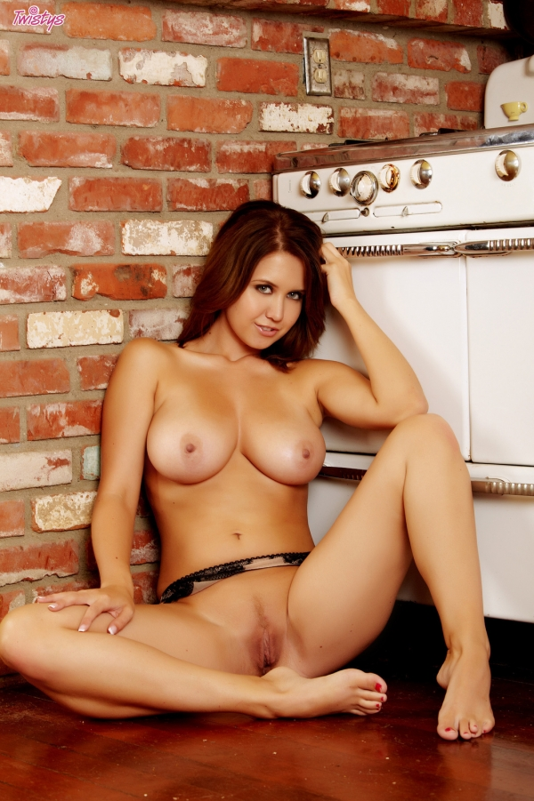 Can Twistys chrissy marie nude talented