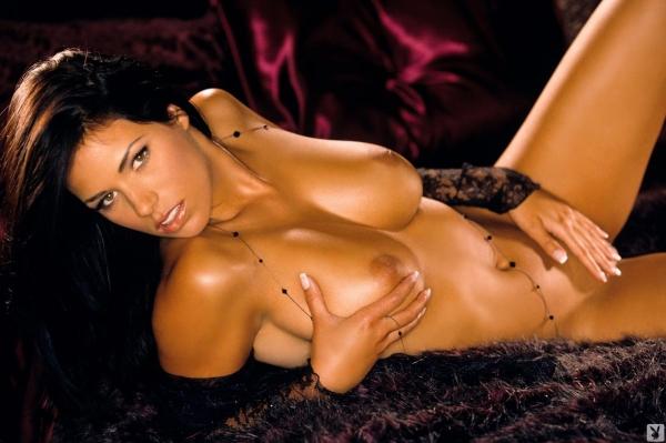 красивые голые девушки порно плейбой фото