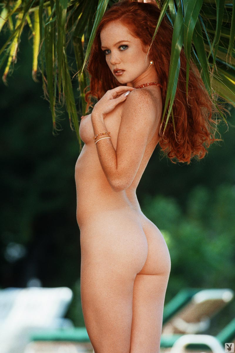 Idea free redhead playmate videos final, sorry