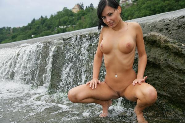 Ada naked