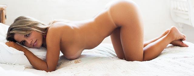 Amanda sagaz nude