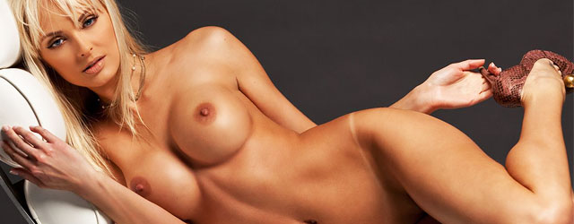 Nude asian francine dee