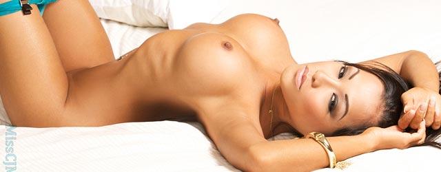 cj miles naked