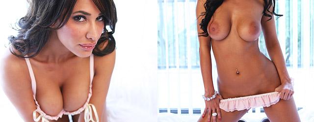 lucci nude Sophia