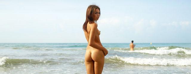 Karina Beach Beauty