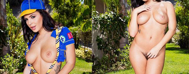 Keisha Girl Scout