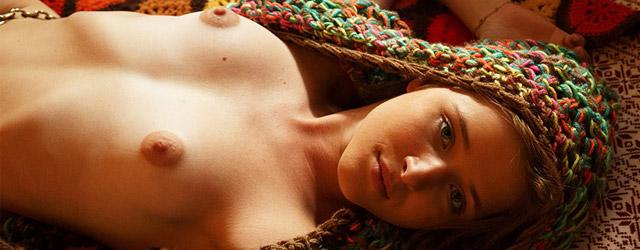 Nolwenn Puffy Nipples