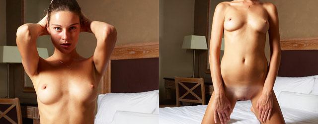 Nude Hegre Teen