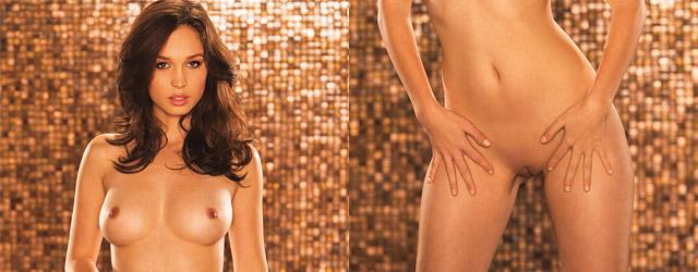 Pamela horton naked