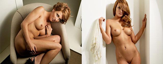 Sexy Rosanne