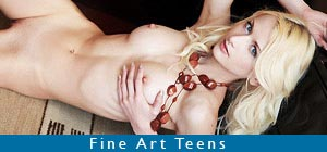First Time Teens