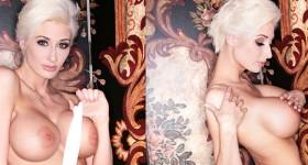 busty-claude-marie-in-white-underwear