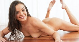 renee-perez-rolling-naked-on-the-floor