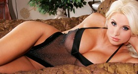 crista-santoro-in-a-sheer-black-lingerie