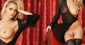 zdenka-podkapova-in-her-sexy-black-lingerie