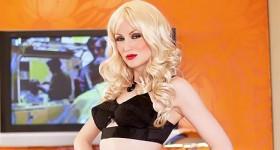 classy-blonde-posing-in-black-lingerie