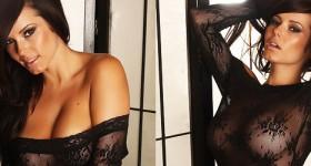 dark-brunette-wearing-a-sexy-black-top