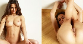 toned-bombshell-with-a-hot-body-exposed