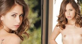 skinny-beauty-riley-reid-looks-hot-in-her-lingerie