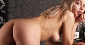 toned-blonde-girl-strips-off-her-underwear