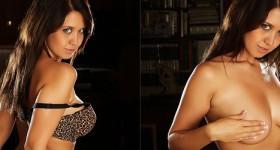 busty-chrissy-in-leopard-lingerie