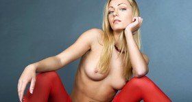 sexy-blonde-vixen-in-red-stockings