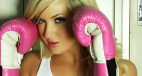 a-knockout-babe