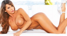 tanned-babe-madison-ivy-in-white