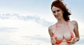 bikini-redhead-with-a-perfect-body
