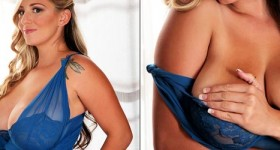 busty-carrino-in-blue