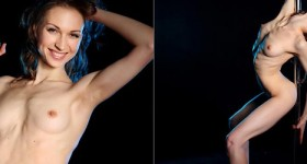 blue-ballerina