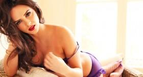adele-taylor-purple-lingerie