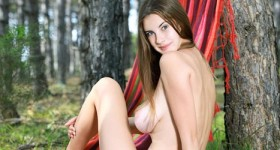 hammock-goddess