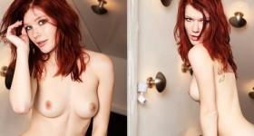 adorable-redhead