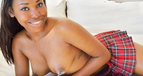 busty-ebony-coed-and-her-huge-dildo
