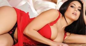 charlotte-springer-in-red